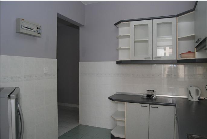 Casa lago apartment melaka raya a delicious b 39 s day for Casa lago apartments